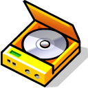 Beos, Cd, Player Icon