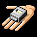 Beos, Print, Server Icon