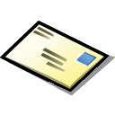 Beos, Email Icon