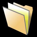 Beos, Folder Icon