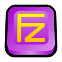 File, Zilla Icon