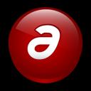 Authorware, Macromedia Icon