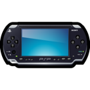 Playstation, Psp Icon
