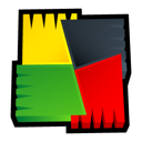 Antivirus, Avg, Free Icon
