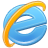 Explorer, Internet, Microsoft Icon