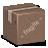 Box, Fragile, Product Icon