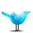 Standing, Twitter Icon