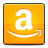 Amazon, Social Icon