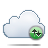 Backup, Cloud Icon