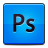 Creative, Photoshop, Suite Icon