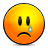 Emote, Sad Icon