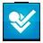 Foursquare, Social Icon