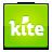 Brightkite, Social Icon