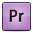 Creative, Premiere, Suite Icon