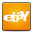 Ebay, Social Icon