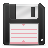 Disk, Floppy, Save Icon