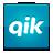 Qik, Social Icon