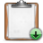 Clipboard, Download Icon