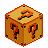 Box, Mario, Question, Super Icon