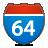 64bit Icon