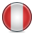 Flag, Peru Icon