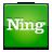Ning, Social Icon