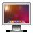 Lensflare, Screen Icon