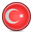 Flag, Turkey Icon