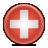 Flag, Switzerland Icon