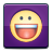 Messenger, Smiley, Social, Yahoo Icon
