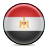 Egypt, Flag Icon