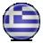 Flag, Greece Icon