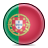 Flag, Portugal Icon