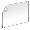 Document, Generique Icon
