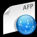Afp, Location Icon