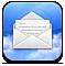 Alt, Mail Icon