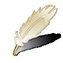 Pluma Icon