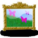 Imagenes, Min Icon