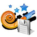 Mypc, Save Icon