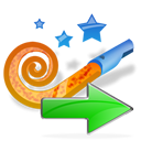 Mypc, Next Icon
