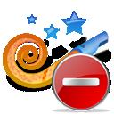 Delete, Mypc Icon