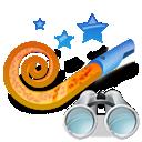 Mypc, Search Icon