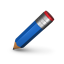 Pencil, Pensil Icon