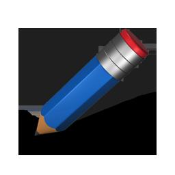 Pencil, Pensil Icon