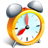 Clock, Date, Time Icon