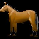 Animal, Horse Icon