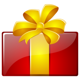 Birthday Christmas Gift Present Icon Download Free Icons