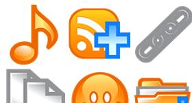 Bloggers Vol 17 Icons