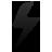 Energy, Lightning, Power Icon