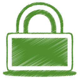 Lock Privacy Secure Icon Download Free Icons